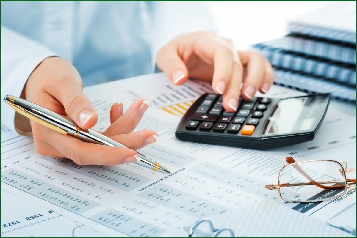 Финансовый анализ предприятия